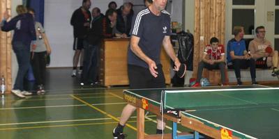 Tischtennis Spaßturnier