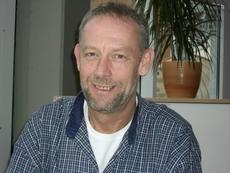Wolfgang Kehl